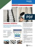 Cemento-Asfaltico