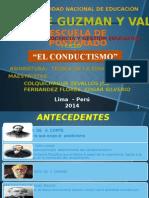 CONDUCTISMO-TRABAJO DIAPOSITIVAS..pptx