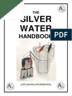 Silver Water Hanbook