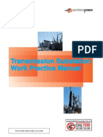 Transmission Work Practice Manual 2011