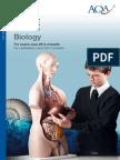 Aqa Gcse Biology Specification