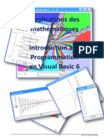 un bon tutorial sur le visual basic6
