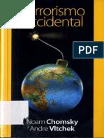 Terrorismo Occidental - Chomsky, Noam - Vltcheck, Andre