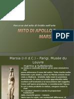 Mito Di Apollo e Marsia