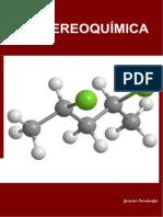 Estereoquímica (Q. Orgánica)