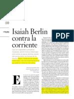 Mark Lila- Isaiah Berlin Contra La Corriente