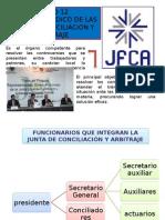 Costos y presupuestos LFT