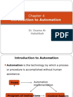 3 Ch 4 Introduction to Automation
