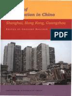 Revisting Hong Kong