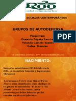 Grupos de Autodefensa