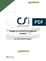 Diseño de Super Estructura