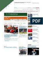 Diario Córdoba 08-02-2015