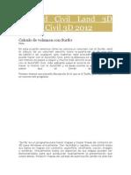 Autocad Civil Land 3D 2009 y Civil 3D 2012.docx