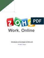 Zoho - Introdução