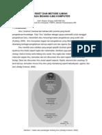 Riset & Metode Ilmiah Pada Ilmu Komputer