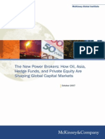 MGI Power Brokers Shaping Global Markets Full Report
