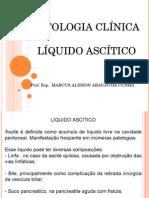 04 Líquido Ascítico.ppt