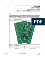 STM32F0 User Manual