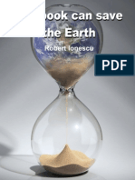 This Book Can Save the Earth - Robert Ionescu