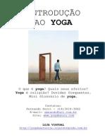Manual Yoga Bauru