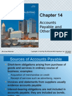 Auditing the Acquisition Process
