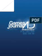 GamesAD Journal
