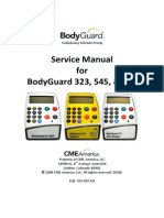 Bg 323 Manual de Servicio Ingles