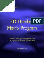 3dmatrix