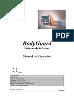 Bg 323 Manual de Operacion, Instalación y Mantenimiento Español