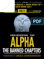 Alpha Banned Chapters