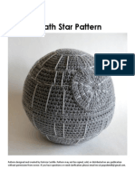 Death Star Pattern