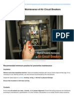 Electrical-Engineering-portal.com-Electrical Preventive Maintenance of Air Circuit Breakers
