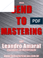 eBook-Send to Mastering-Por Leandro Amaral