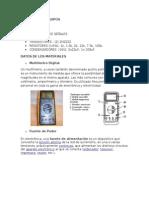 amplificador diferencial previo