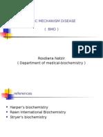 Basic Medical Disease