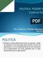 Poder Politica (1)