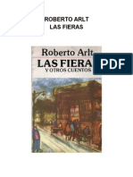 Roberto Arlt - Las fieras
