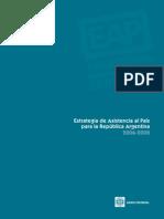 Worldbank Argentina 2006