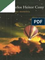 Carlos Heitor Cony - Quase Memoria