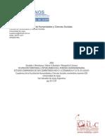 Mendonça, Bordach y Grosso 2003 - Ocupación Territorial e Intercambio en El Período Hispano-Indígena