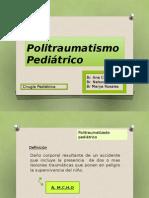 Politraumatismo PediaTrico