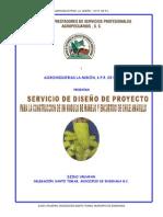 Proyecto Agroindustrias La Mision