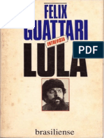 Félix Guattari Entrevista Lula