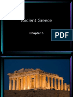 Chapter 5 Ancient Greece (1)