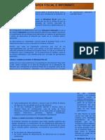 Dictamen Fiscal e Infonavit
