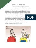Rebelión en Venezuela.docx