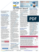 Pharmacy Daily for Mon 09 Feb 2015 - Harper Review criterion 'absurd', ACCC