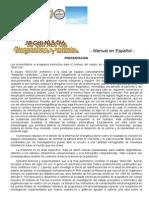 Diacom Manual Spanish