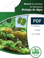 Biologia de algas