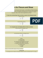 Strength of Materials by F L Singer 4 Ed Solutions
